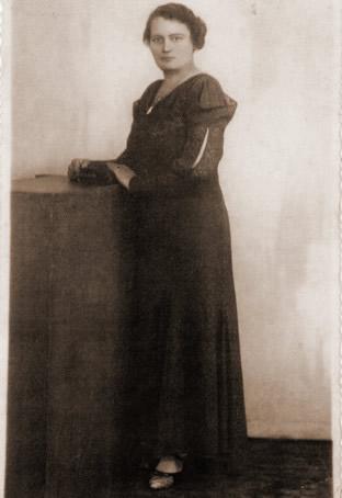 Adela Brandstaetter