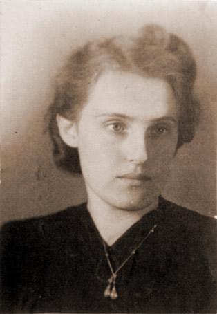 Alina Nowosielska