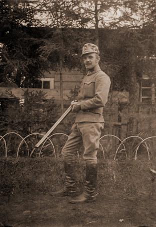 Tadeusz Nowosielski
